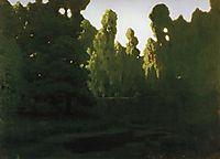 Forest , kuindzhi