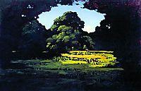Grove, c.1908, kuindzhi
