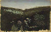 Sunflowers. Crimea, c.1880, kuindzhi