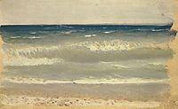 Surf. Crimea, 1887, kuindzhi
