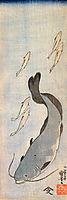 Catfish, kuniyoshi