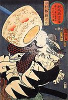 Nakamura, kuniyoshi
