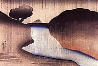 Ochanomizu, kuniyoshi