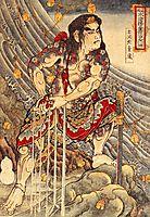 Shutsudoko Doi, kuniyoshi