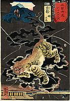 Taiba, kuniyoshi