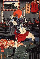 Urawa, kuniyoshi
