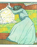 The Cushio, 1903, kurzweil