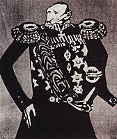 F.V. Dubasov, 1906, kustodiev