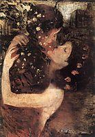 Ecstasy, 1908, lajos