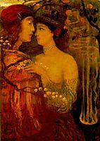 Magic, 1907, lajos