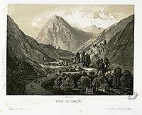 Route du Limaçon, lalanne