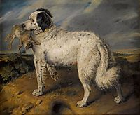 The Champion, landseer