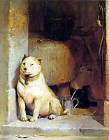 Low Life , 1829, landseer