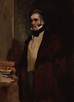 William Lamb, 2nd Viscount Melbourne, landseer