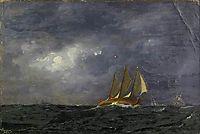 unknown title, 1850, larson
