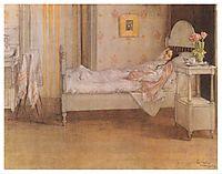 Convalescence, c.1899, larsson