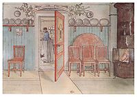 Old Anna, c.1895, larsson