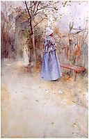 Otoсo, 1884, larsson