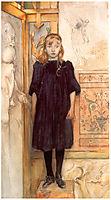 Suzanne, 1894, larsson