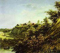 Vasilkovo, 1833, lebedevmikhail