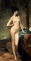 Chloé, 1875, lefebvre