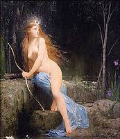 Diana, lefebvre