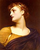 Antigone, leighton