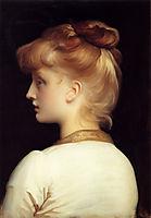 A Girl, leighton