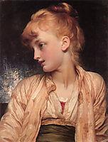 Gulnihal, 1886, leighton
