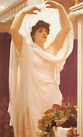 Invocation, leighton