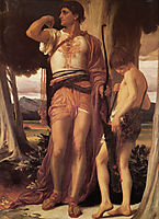 Jonathan-s Token to David, 1868, leighton