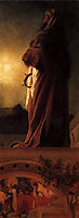 Joseph of Arimathea, leighton