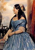 Portrait of a Lady, leighton