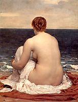 Psamathe, 1879-1880, leighton