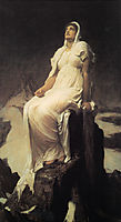 The Spirit of the Summit, 1894, leighton