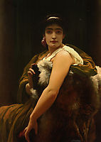 Twixt Hope and Fear, leighton