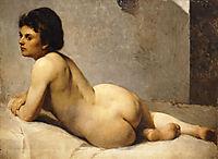 Nude, c.1877, lembesis