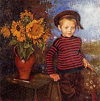 Little Pierre, lemmen