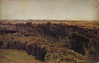 Little forest, c.1885, levitan