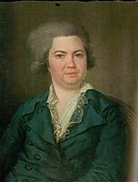Count Artemiy Vorontsov, levitzky