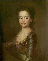 Countess Maria Vorontsova, levitzky