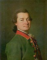 Eustathius Palmenbah, c.1794, levitzky
