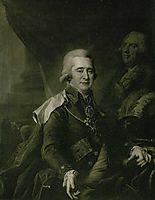 Ilya Andreevich Bezborodko, levitzky