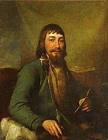 Ivan Bilibin, levitzky