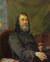 Ivan Bilibin, 1801, levitzky
