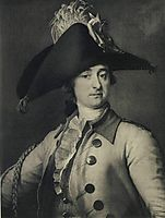 Ivan Ribotpierre, levitzky