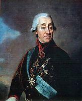 Lamb Ivan Varfolomeevich, 1799, levitzky