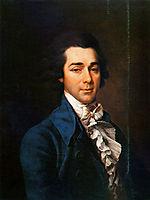 Nikolai Lvov, levitzky