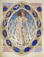 The Anatomy of Man, limbourg
