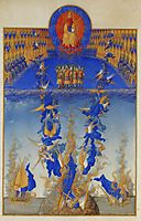 The Fall of the Rebel Angels, limbourg